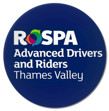 RoSPA Advanced Drivers and Riders – Thames Valley